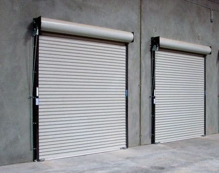 Commercial Roll Up Doors Boynton Beach FL